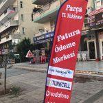Adana Bayrak Üretimi